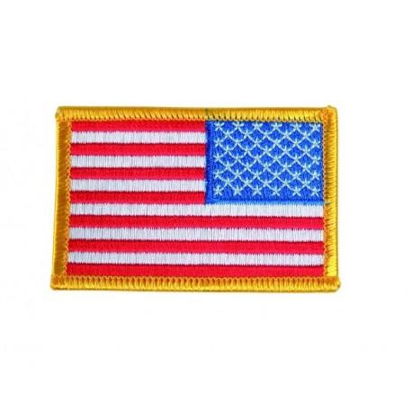 Antsiuvas JAV vėliava, OLIV