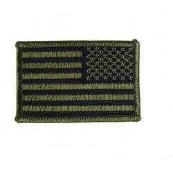 Antsiuvas JAV vėliava, DESERT